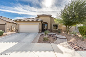 10835 W NOSEAN Road, Peoria, AZ 85383