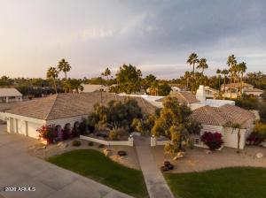10186 E KALIL Drive, Scottsdale, AZ 85260