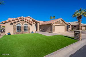 9514 E JADECREST Drive, Sun Lakes, AZ 85248