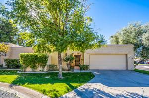8135 E Del Joya Drive, Scottsdale, AZ 85258