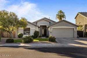 1673 E WILDHORSE Place, Chandler, AZ 85286