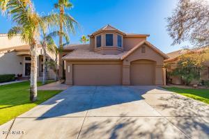 3125 S LAGUNA Drive, Chandler, AZ 85248
