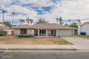 1037 W KEATING Avenue, Mesa, AZ 85210