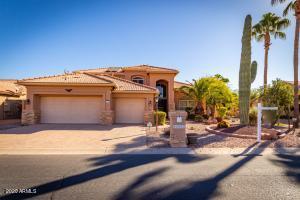 24021 S STARCREST Drive, Sun Lakes, AZ 85248