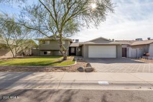 8731 E MONTEREY Way, Scottsdale, AZ 85251