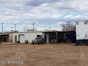 5 N J Avenue, 1, Douglas, AZ 85607