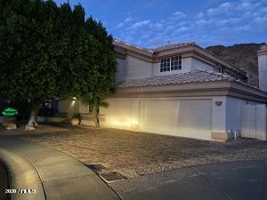 5270 W QUAIL Avenue, Glendale, AZ 85308