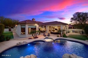 10026 E RIDGERUNNER Drive, Scottsdale, AZ 85255