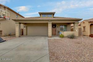 21910 S 215TH Street, Queen Creek, AZ 85142