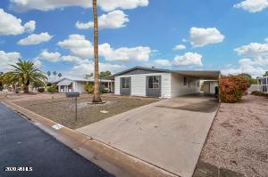 5442 E ARBOR Avenue, Mesa, AZ 85206