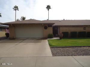 12631 W SENECA Drive, Sun City West, AZ 85375