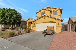 16236 W MESQUITE Drive, Goodyear, AZ 85338