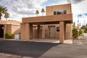 7827 E PARK VIEW Drive, Mesa, AZ 85208