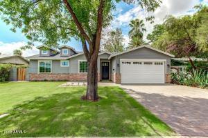4231 E AMELIA Avenue, Phoenix, AZ 85018