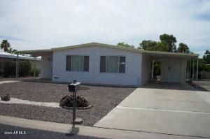 8910 E Olive Lane N, Sun Lakes, AZ 85248