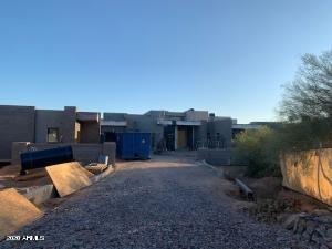 10385 E Wildcat Trail, Scottsdale, AZ 85262