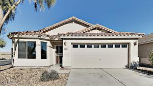 25872 W GLOBE Avenue, Buckeye, AZ 85326