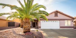 6115 W PARK VIEW Lane W, Glendale, AZ 85310