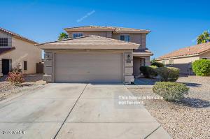 1010 S 223RD Lane, Buckeye, AZ 85326