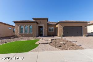 36834 N STONEWARE Drive, San Tan Valley, AZ 85140
