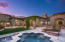 Beautiful private estate built around a lovely courtyard.