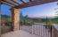 Outstanding valley views from this south-facing balcony