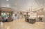 Light, bright, remodeled kitchen and great room