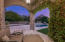 Private courtyard is an absolutely fabulous escape--can be intimate or great for a huge party.