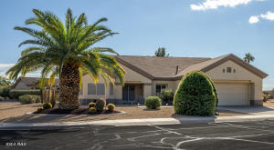 20414 N TANGLEWOOD Drive, Sun City West, AZ 85375