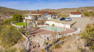 18000 W MIRAMONTE Trail, Wickenburg, AZ 85390