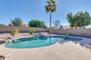 965 N DORAL, Mesa, AZ 85205