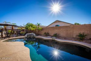 16479 W MONROE Street, Goodyear, AZ 85338