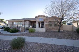 21058 S 186TH Place, Queen Creek, AZ 85142