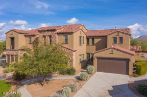 Perfect lock and leave in Scottsdale!