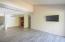 Unfurnished Living Room