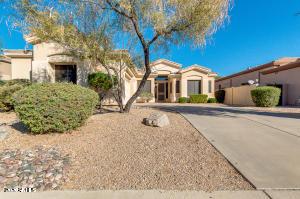 4834 E HAMBLIN Drive, Phoenix, AZ 85054