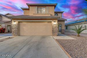 2464 W DESERT SPRING Way, Queen Creek, AZ 85142