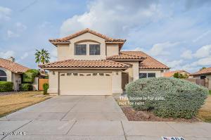 464 W SAGEBRUSH Street, Gilbert, AZ 85233