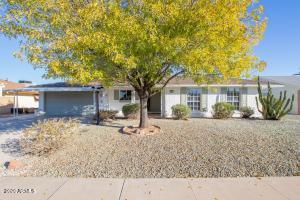 10626 W RIDGEVIEW Road, Sun City, AZ 85351