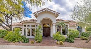 10409 N INDIAN WELLS Drive N, Fountain Hills, AZ 85268