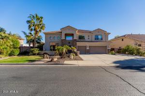 9687 W KEYSER Drive, Peoria, AZ 85383