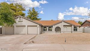 6022 E HILLERY Drive, Scottsdale, AZ 85254