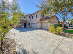1051 E SHARI Street, San Tan Valley, AZ 85140