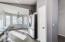 stainless steel appliances, refrigerator stays!