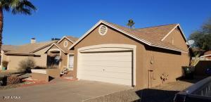 10750 W WAGON WHEEL Drive, Glendale, AZ 85307