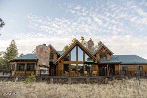 620 County Road, 1325, Greer, AZ 85927