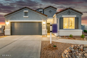 38134 W SAN ALVAREZ Avenue, Maricopa, AZ 85138