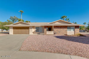18423 N 94TH Drive, Sun City, AZ 85373