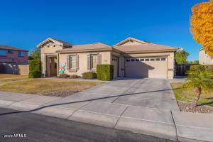 1356 E LOVEBIRD Court, Gilbert, AZ 85297