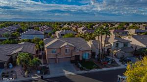 4410 S RIO Drive, Chandler, AZ 85249